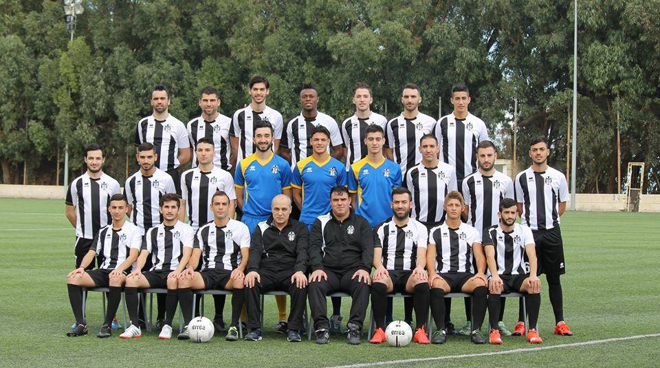 Rabat Ajax FC - 15/16 - Pawlu Borg