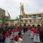 Pjazza Parrocca - Festa San Pawl
