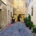 Triq Sant'Antnin - Sqaq - Robert Finch