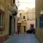 Triq Frangisk Catania